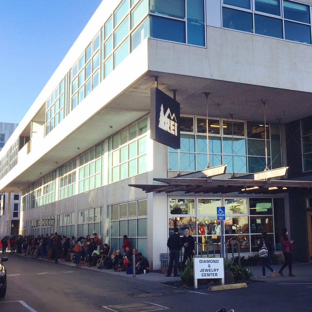 Estate Sales Near Me This Weekend: REI Garage Sale: Tips For First-Timers