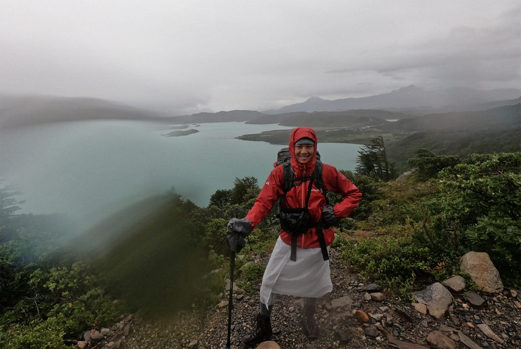 Torres Del Paine - What to Pack