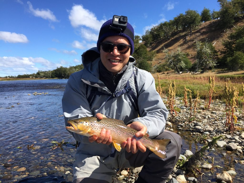 Success Fly Fishing